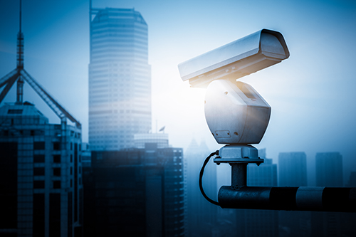 Equity Bank CCTV Security Solution