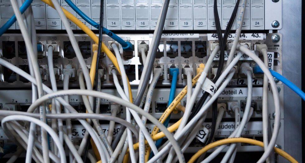 Secure Service Gateway