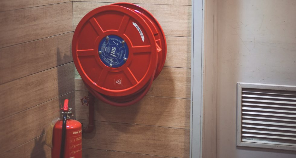 Fire-Fighting & Detection