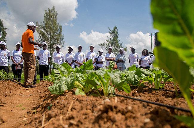 #FARMINGISCOOL – Schools Competition