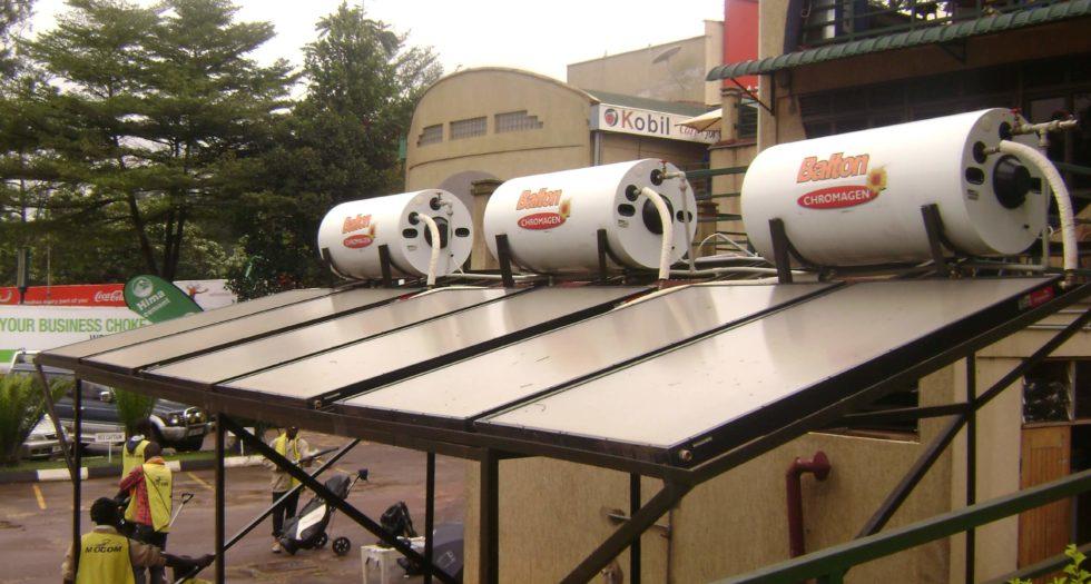 Electromechanics & Solar