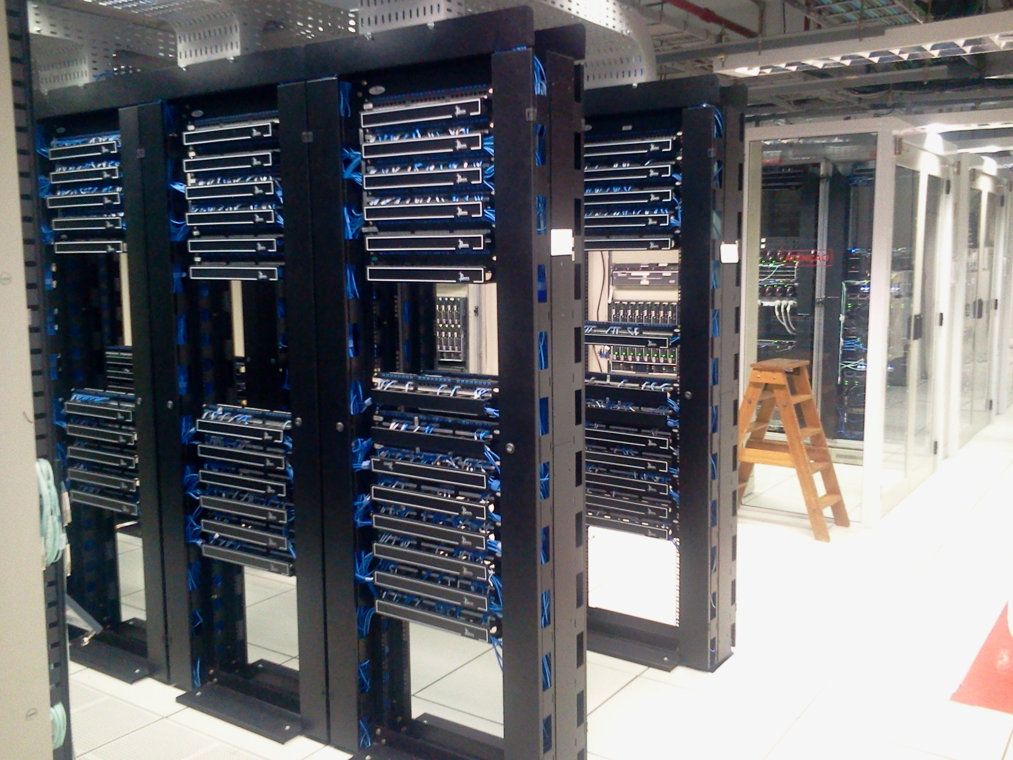 Network & Data Center